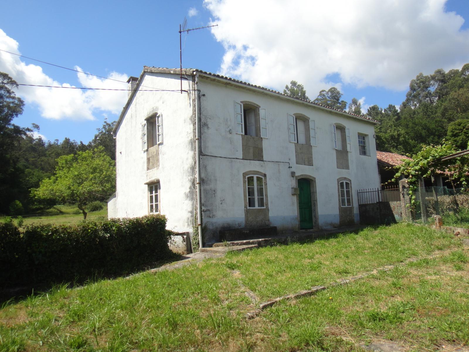 Casa en venta en Brion