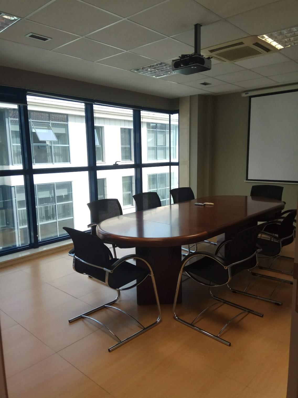 Oficina en venta en Santiago de Compostela