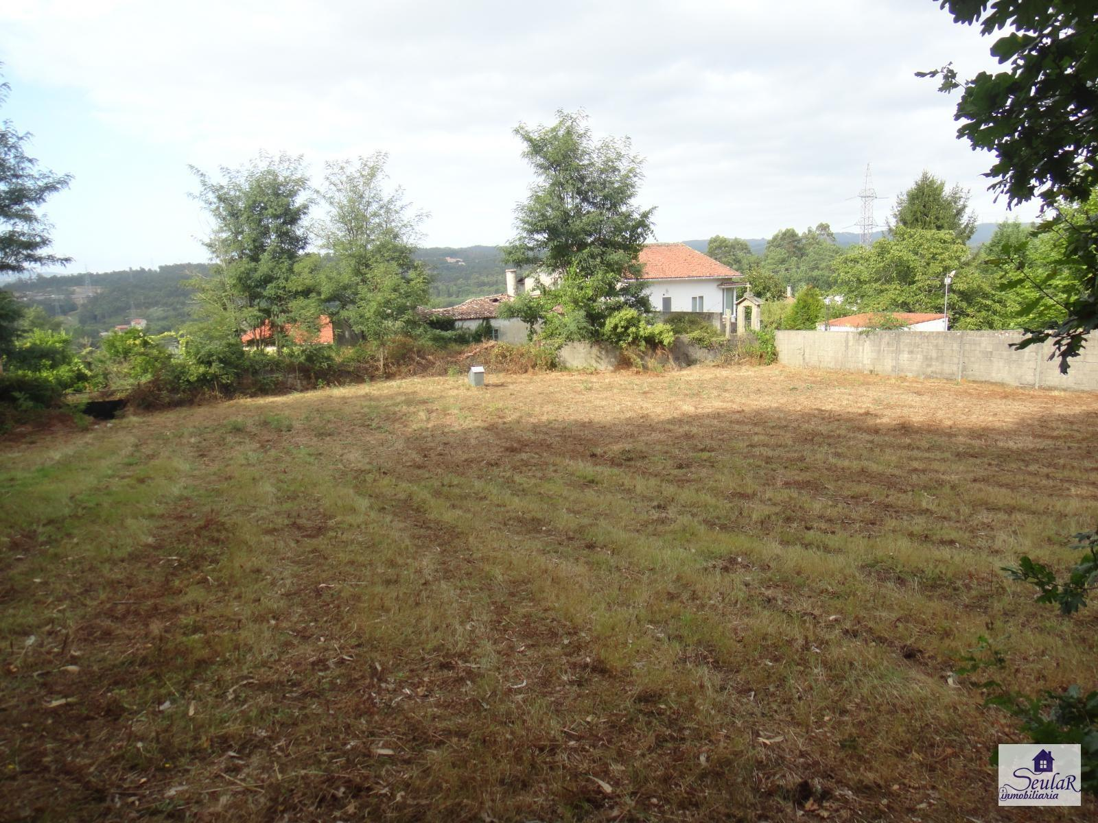 Building Site for sale in Otras zonas (Ames), 36.000 €