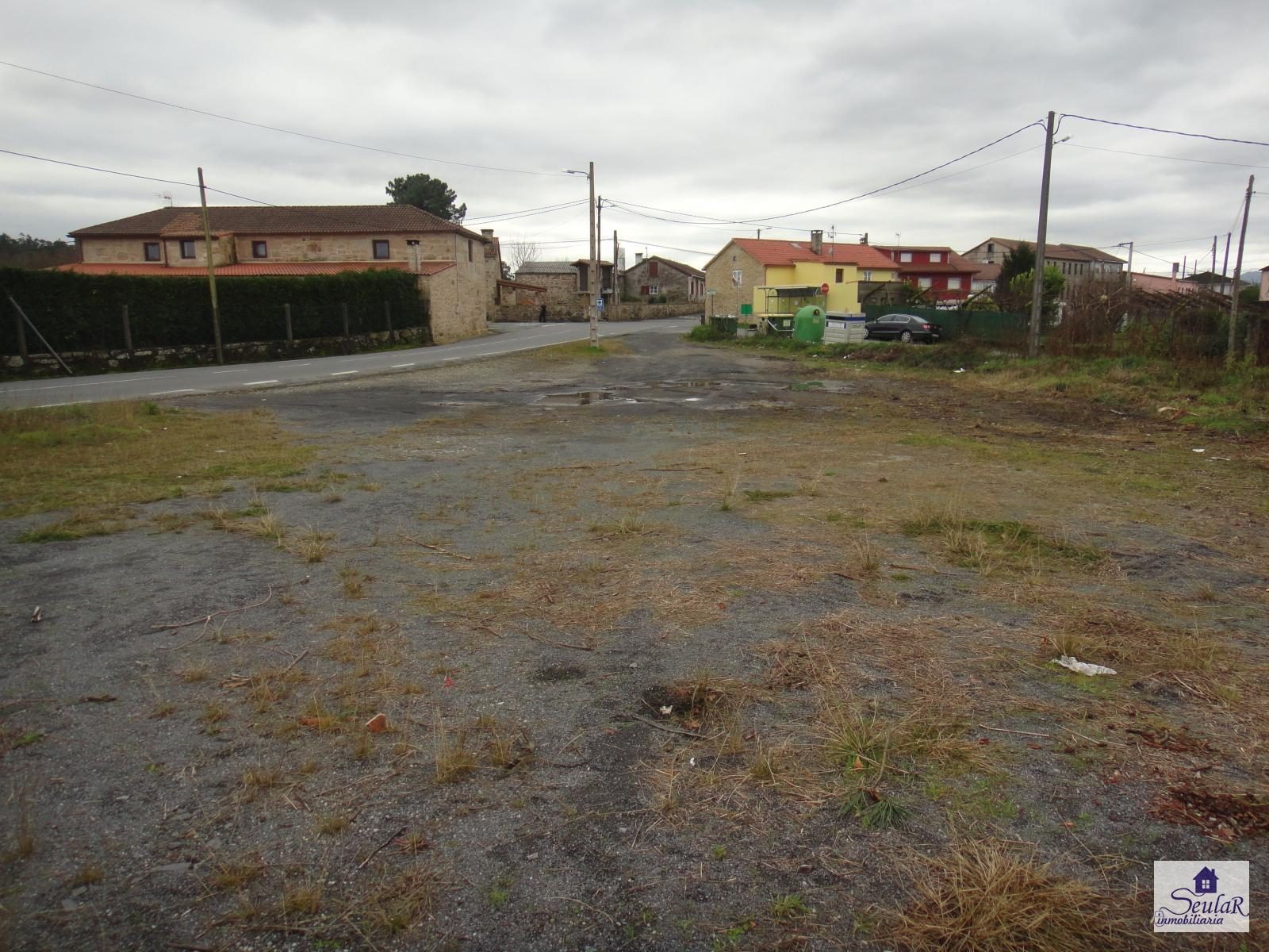 Building Site for sale, new in Bugallido (Ames), 48.000 €